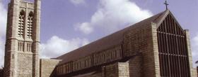 セント・アンドリュース教会 大聖堂