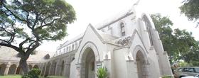 セント・アンドリュースパーク教会 中聖堂