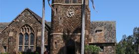 マカワユニオン教会